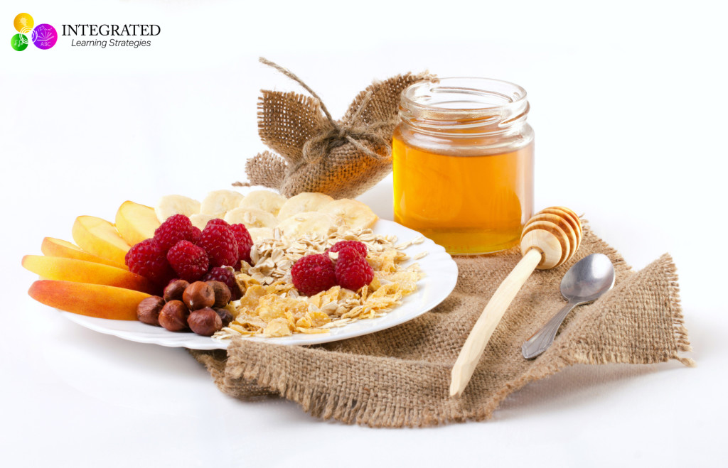 benefits of raw honey, brain food, nutrition, diet