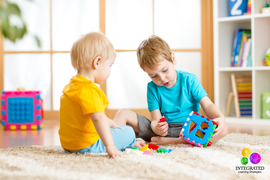 6 Activities to Improve a Child's Spatial Awareness ...