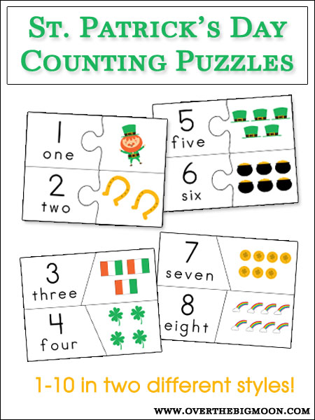 25 St. Patrick's Day Activities for Kids - Integrated Learning ...