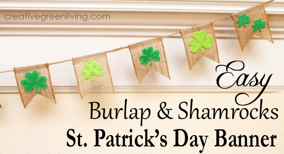 St. Patricks Day Kid Activities