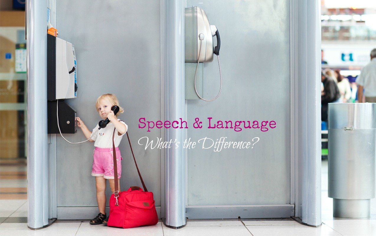 The must-knows about your child's development when it comes to speech and language.