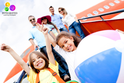 The Best Ways for your Kids and Family to Vacation