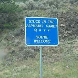 Alphabet games to help kids learn letters and words on road trips.