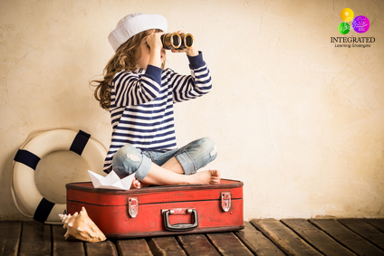 Summer vacation planning that includes your kids