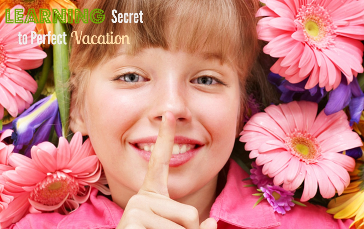 The Best Learning Experiences when Involving Your Kids in Vacation Planning.