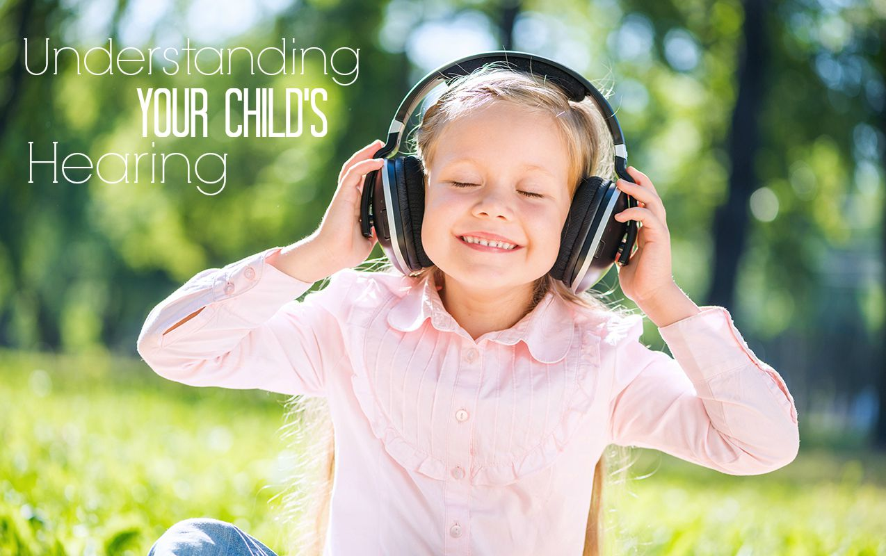 Auditory Processing: Understanding your child's hearing | ilslearningcorner.com #auditory