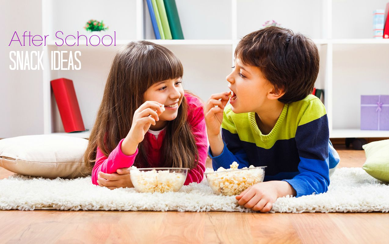 10 Amazing After School Snack Ideas | ilslearningcorner.com #snackideas #kidssnacks
