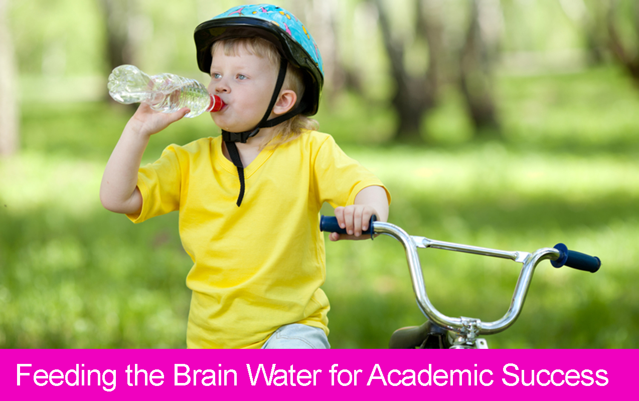 benefits of water, benefits of water for the brain, water improves brain